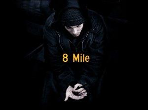8 Mile Movie Image